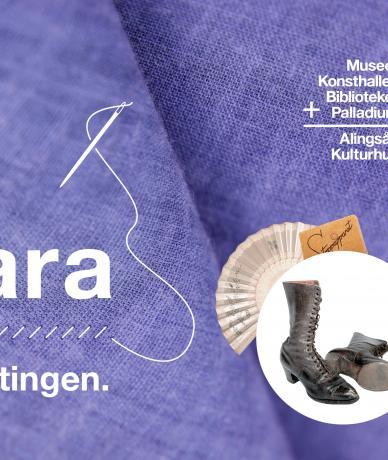 STÖVLAR Bohusläns museum DigitaltMuseum